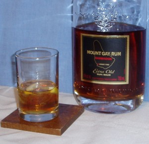 Mount Gay Rum Review 55
