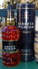Alberta Premium 25