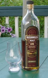 Bushmills 16 Single Malt