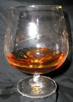 Luxury in a Glass