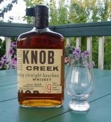 Knob Creek 9