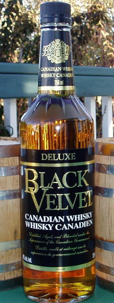 Drink Mixes For Black Velvet