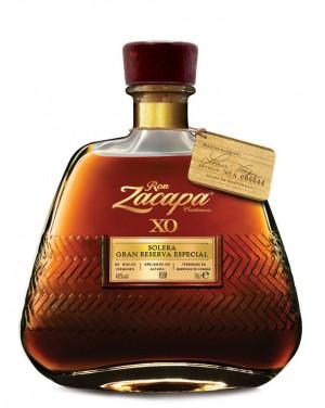 Ron Zacapa XO 25