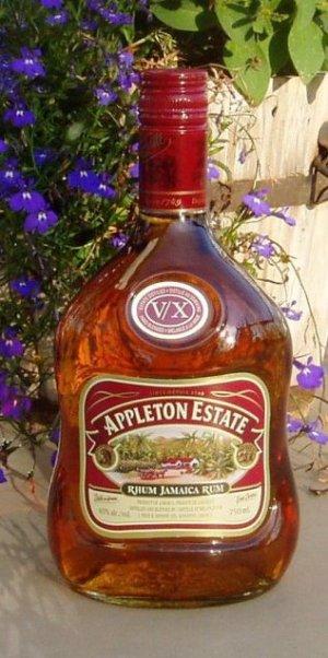 Appleton VX