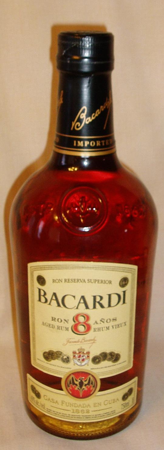 Bicardi 8