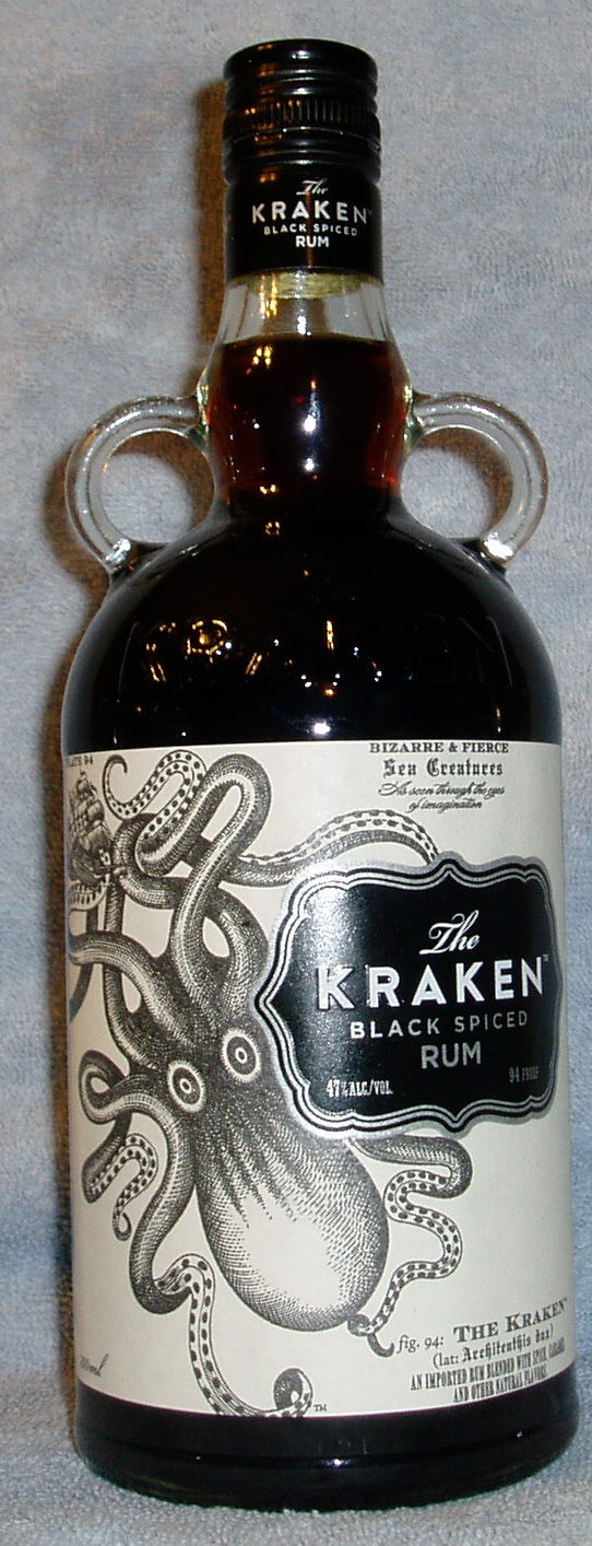 301 moved permanently - Kraken rum pictures ...