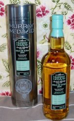 MM Isle of Jura 1991