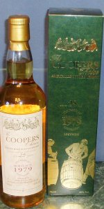 Cooper's Choice Mortlach