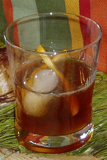 Old fashioned 2
