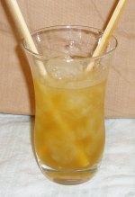 Doorly's Rum Swizzl