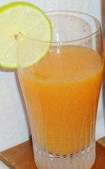 Armandillo Cocktail