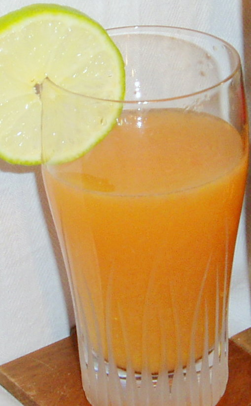 Armandillo Cocktail