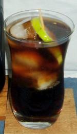 Bermudez and Cola