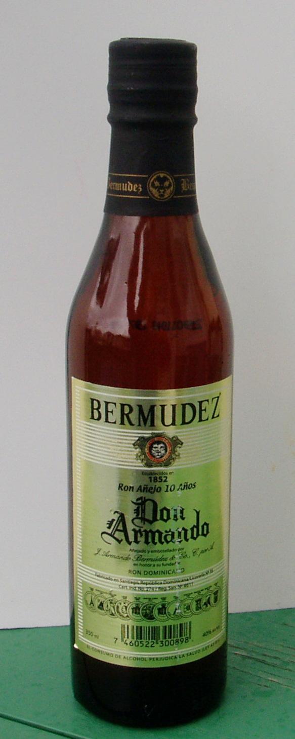 Don Armando Rum