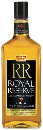 Corbys Royal Reserve