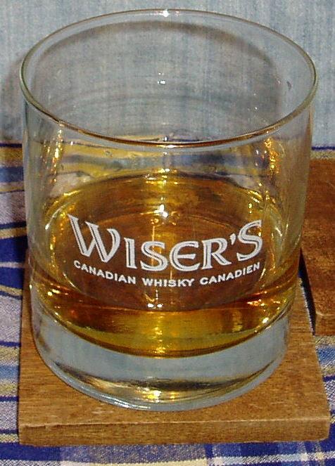 Wiser's !8