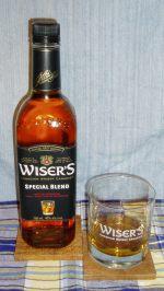 Wiser's Special Blend