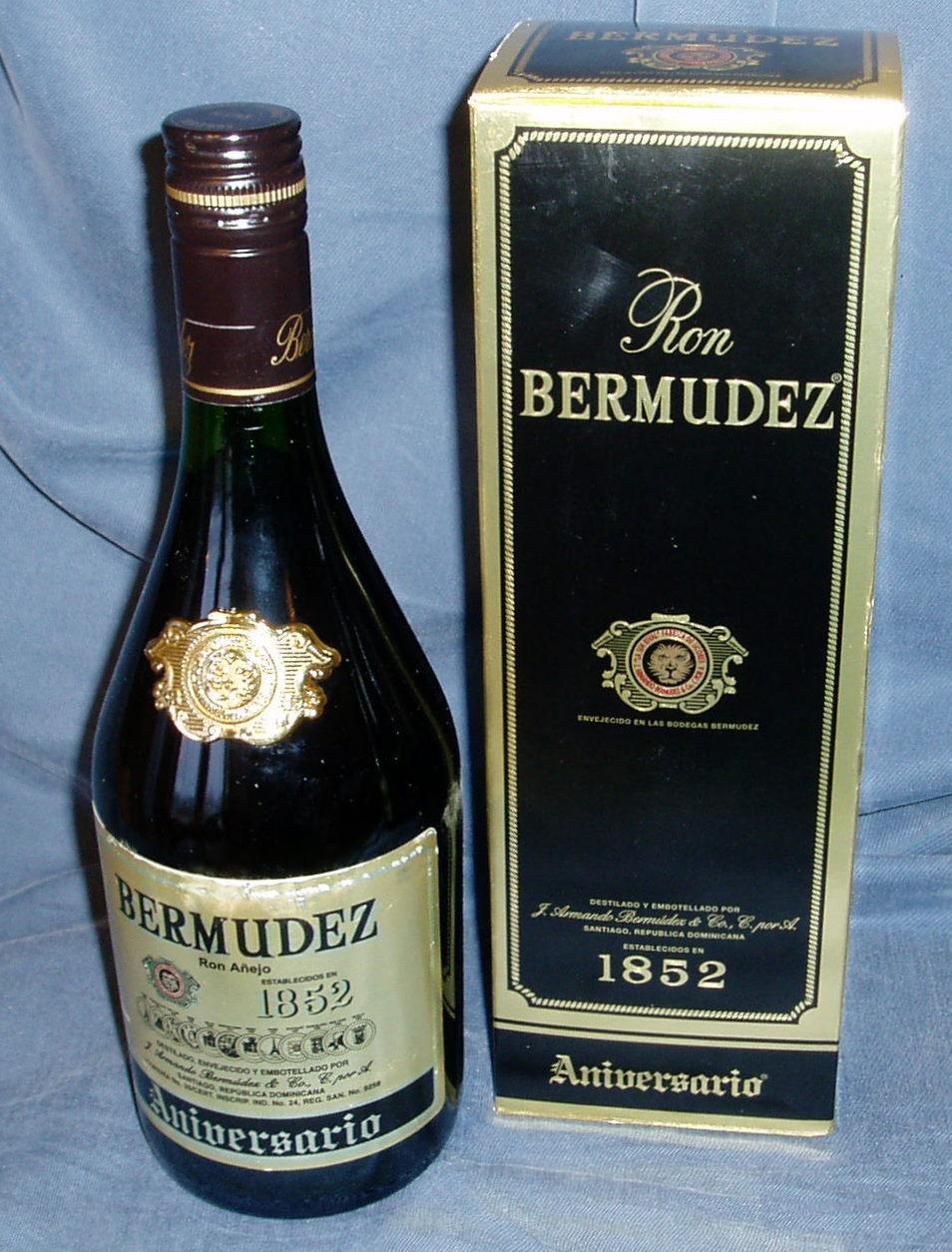 Bermudez Anniversario