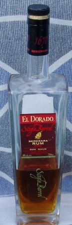 El Dorado ICBU