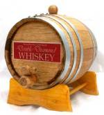 Whiskey-Barrel