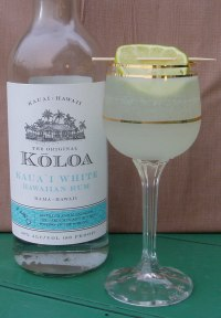 Koloa Daquiri