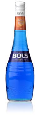 Bols Blue