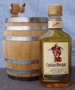 Captain Morgaon Original Spiced