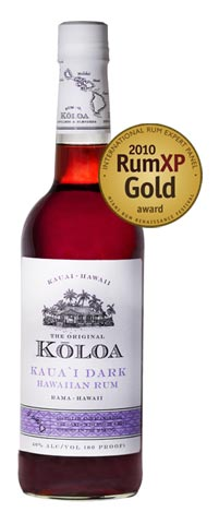 Photo Courtesy of Jeanne Toulon of the Koloa Rum Company