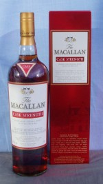 The Macallan CS