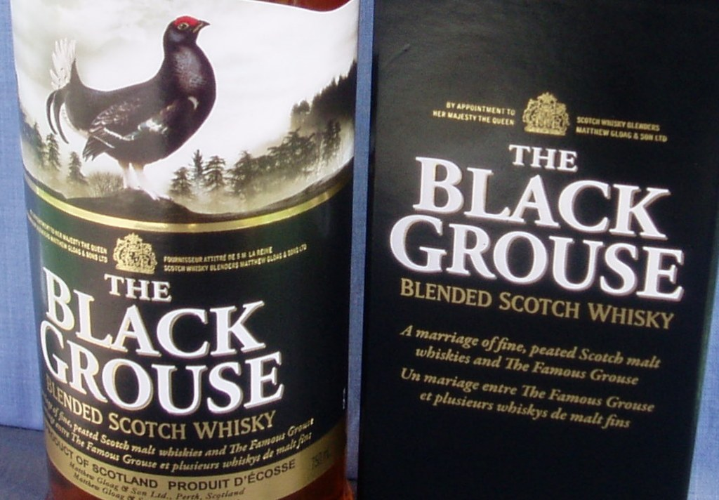Black Grouse 2
