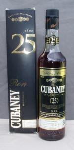 Cubaney 25