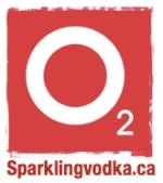 O2 logo with website