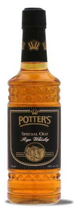 Potter's Special Old
