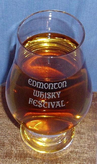 Edmonton Whisky Festival