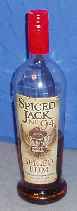 Spiced Jack No. 94