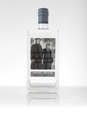 Newfoundlander's Rum 5 - white