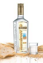 Nemiroff Ukrainian Wheat Vodka