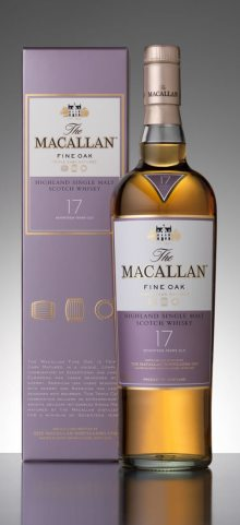 The Macallum 17