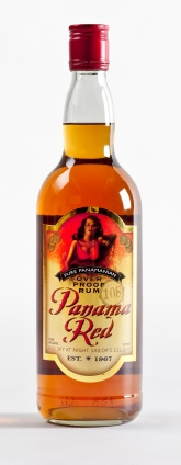 Panama Red 108