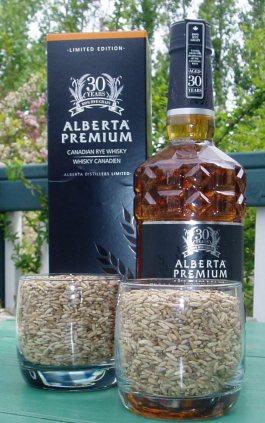 Alberta Premium 30 (with Rye)