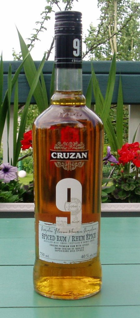 Taste the authentic spirit of the island of St. Croix with Cruzan® - A Diamond in the Rum™.