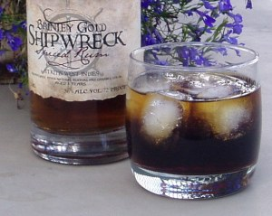 Shipwreck and Cola