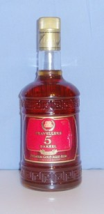 5 Barrel Rum