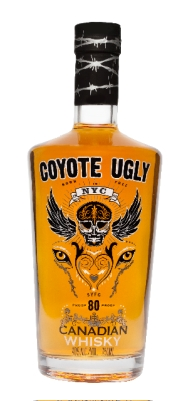 Coyote Ugly Whisky