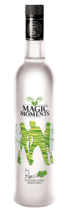 Magic Moment Remix Green Apple