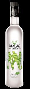 Magic Moment Remix Green Apple