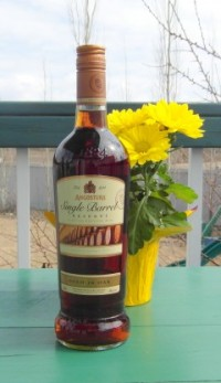 SAM_0296 Angostura Single Barrel