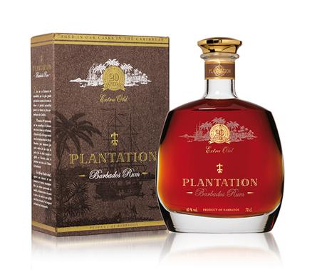 Review: Plantation XO 20th Anniversary Barbados Rum « The ...