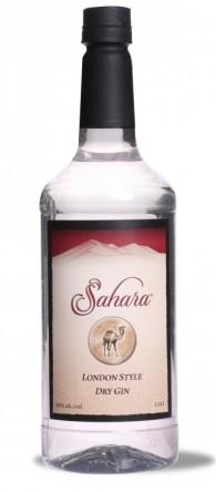 Sahara Gin