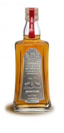 Stampede Whisky